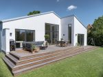 Skanlux Forma hus 180m2 - facade