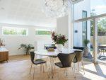 Skanlux Forma hus 180m2 - køkkenalrum