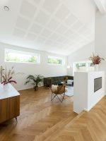 Skanlux Forma hus 180m2 - stue